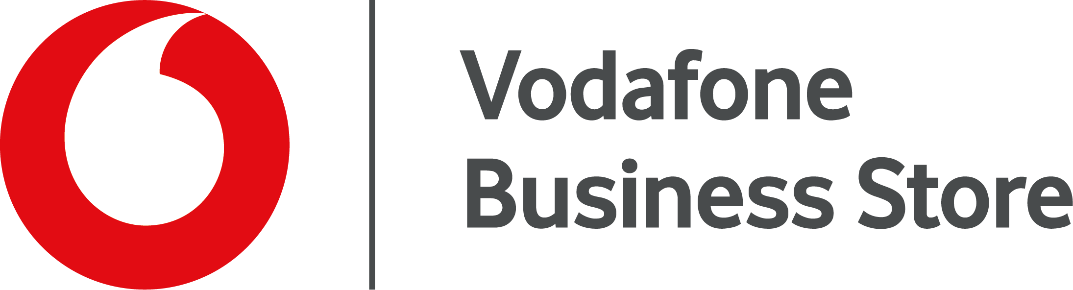 Vodafone Business Store